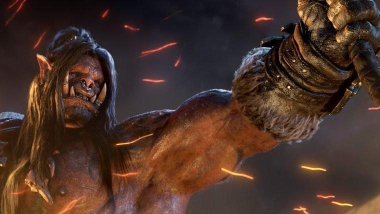 Nova expansão de World of Warcraft será apresentada na GamesCom