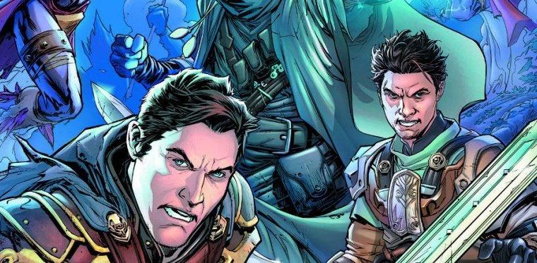 Warcraft | Filme ganha prequel em quadrinhos