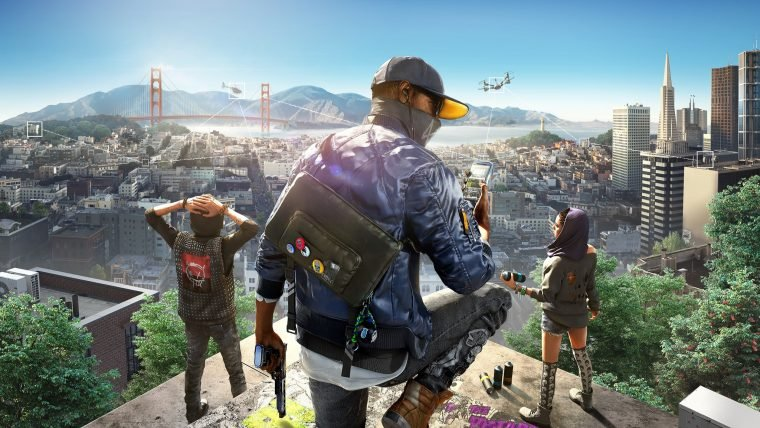 E3 2016 | Watch Dogs 2 ganha vídeo com gameplay
