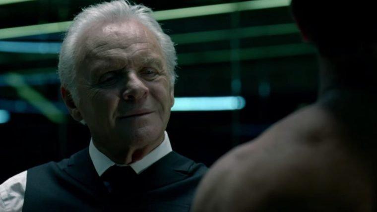 HBO confirma que Westworld estreia no fim deste ano