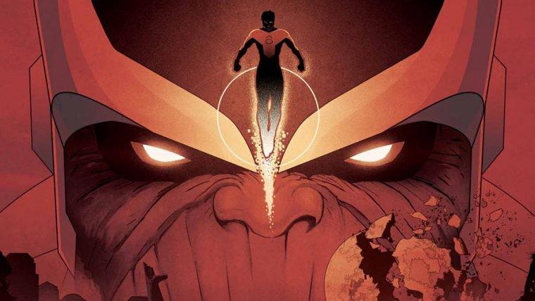 A série What If?, da Marvel, volta com tudo e com Thanos