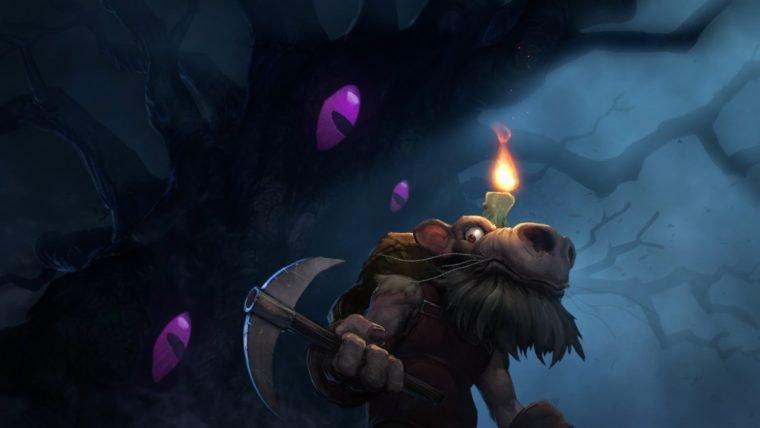 Veja o trailer de Sussurros dos Deuses Antigos nova expansão de Hearthstone