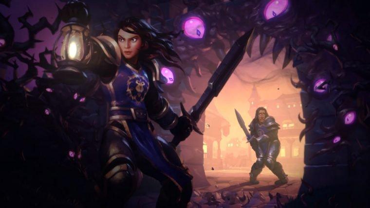 Blizzard anuncia nova expansão para Hearthstone