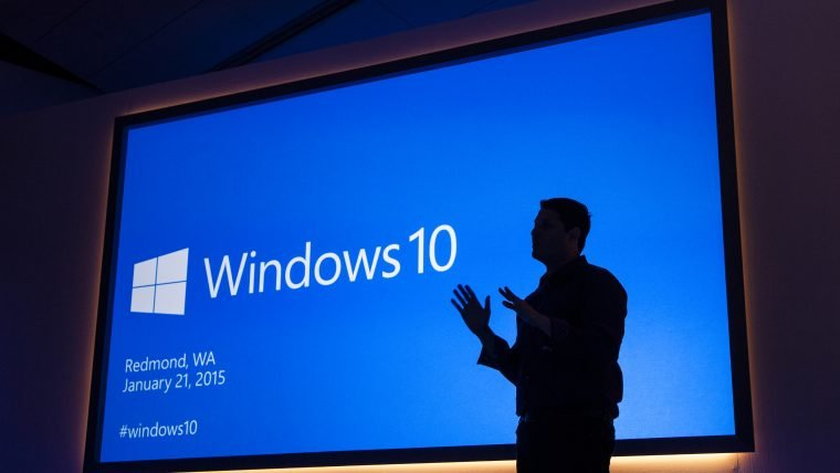 Windows 10 já foi instalado em mais de 200 milhões de computadores