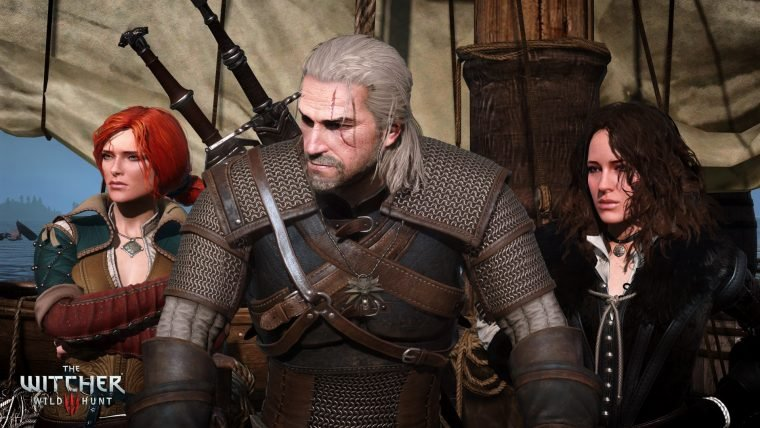 The Witcher 3 leva jogo do ano no Game Awards. Confira os vencedores