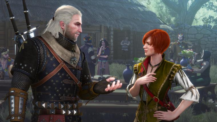 Expansão de The Witcher 3 ganha data de lançamento e trailer