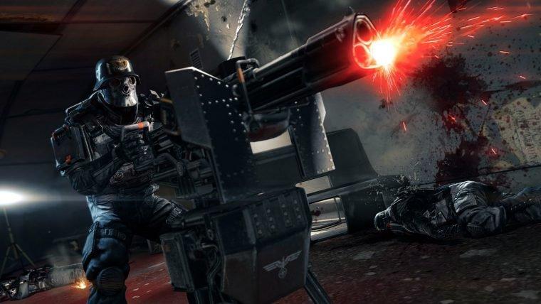 Atriz de Wolfenstein: The New Order indica que novo jogo está em produção