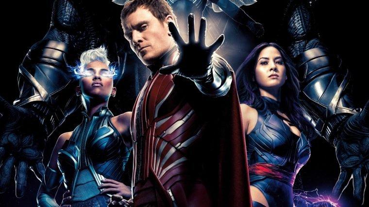 X-Men: Apocalipse | Vendas de ingressos começam nesta quinta (5)
