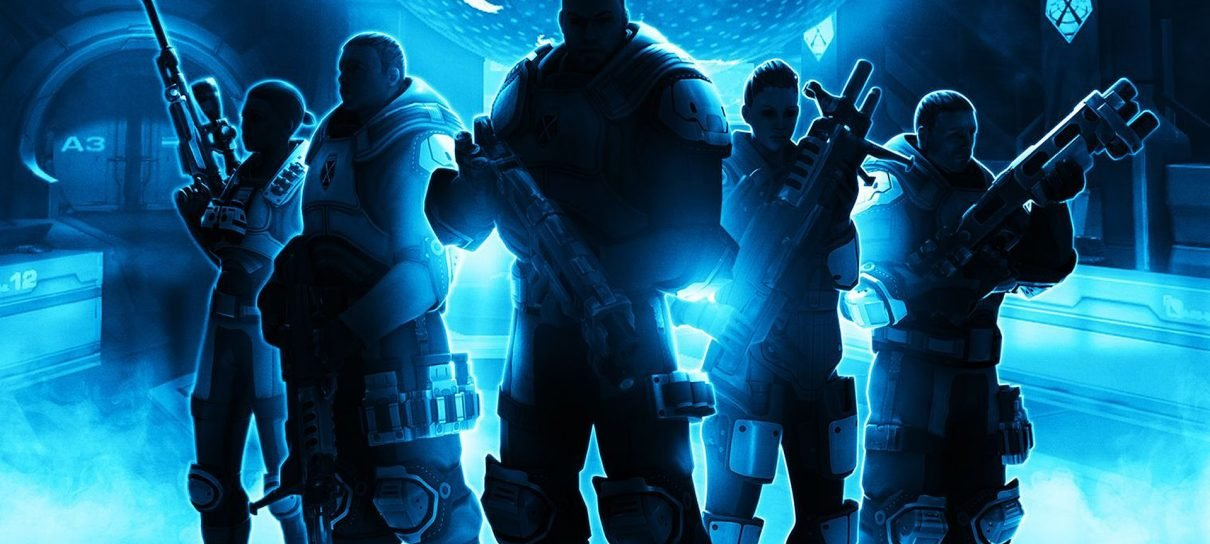 XCOM Enemy Unknown é lançado no PS Vita sem anúncio oficial