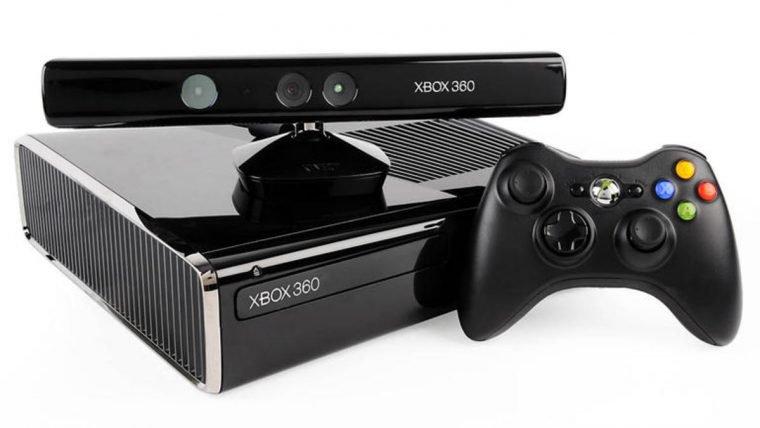 Microsoft está descontinuando o Xbox 360