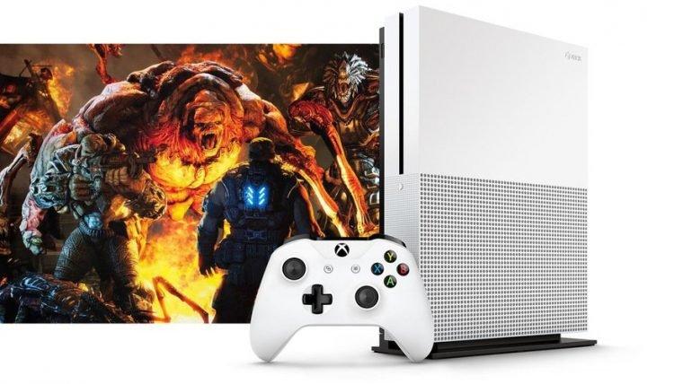 E3 2016 | Microsoft anuncia Xbox One Slim