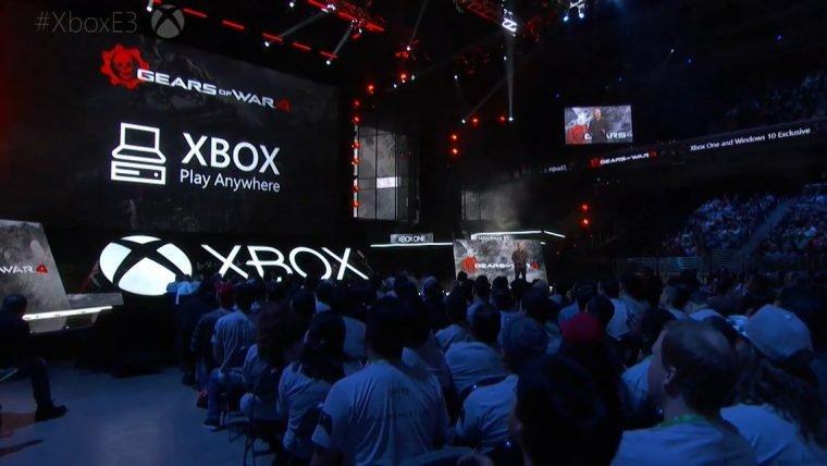 E3 2016 | Microsoft anuncia cross-buy e cross-play entre Xbox One e Windows 10