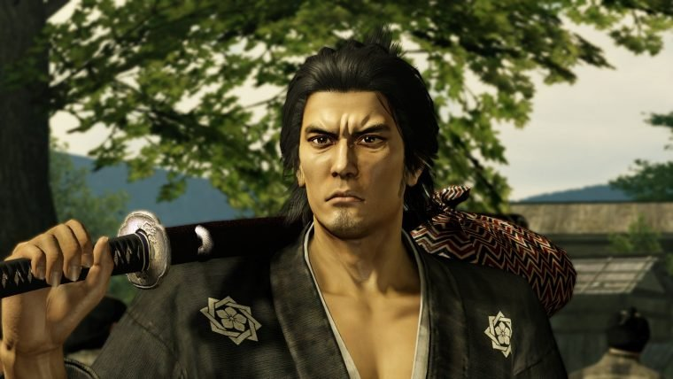 Remake de Yakuza virá com demo de Yakuza 6 no Japão