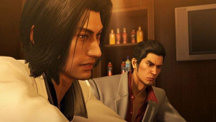 Remake de Yakuza ganha mais um trailer