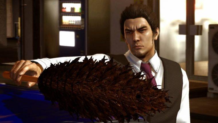 Yakuza 6 e remaster do primeiro jogo são anunciados