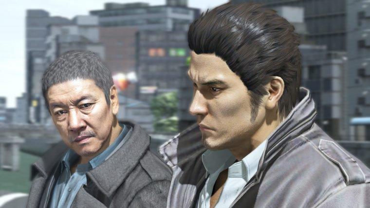 Novo Yakuza deve ser anunciado na Tokyo Game Show