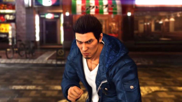 Vídeo mostra 11 minutos de gameplay de Yakuza 6