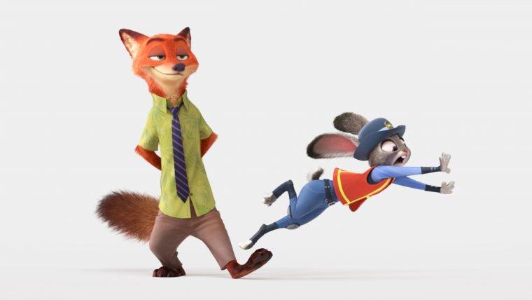 Veja teaser da nova animação da Disney
