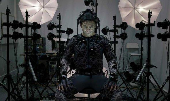 Personagem de Andy Serkis em Star Wars revelado!