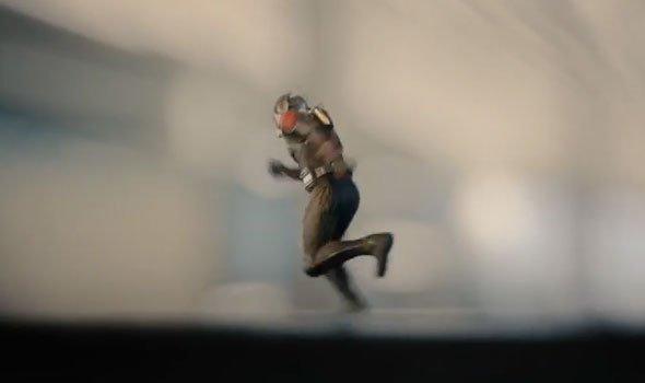 Saiu o novo trailer de Homem-Formiga
