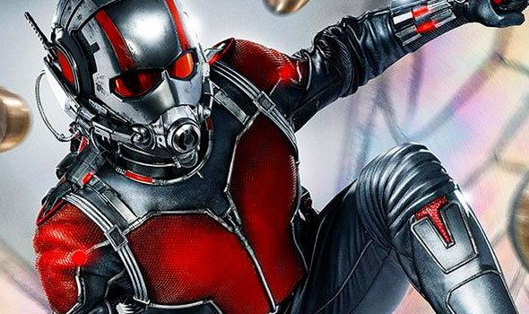 Homem-Formiga desvia de balas em novo pôster do filme