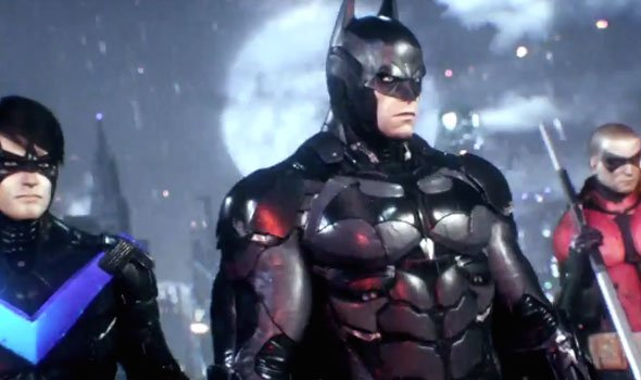 Asa Noturna, Robin e mais em novo trailer de Arkham Knight