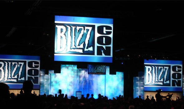 Preços e datas de venda de ingressos da BlizzCon divulgados