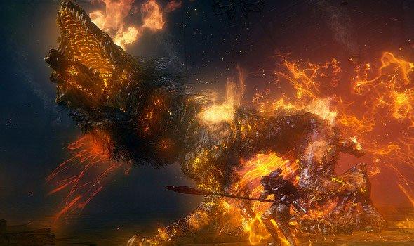 Chalice Dungeons apresentada em vídeo de Bloodborne