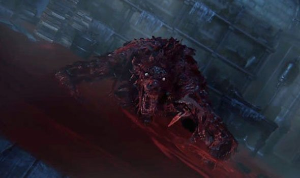 Assista aos primeiros 18 minutos de Bloodborne