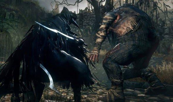 Bloodborne: trailer conta a história do jogo