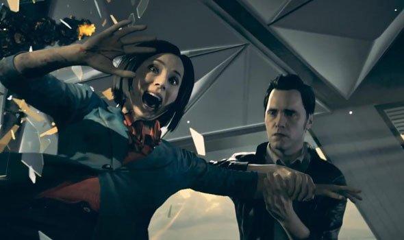 Quantum Break, exclusivo do Xbox One, adiado para 2016