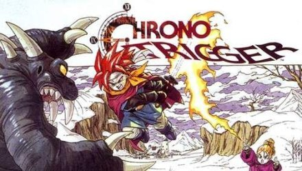 Chrono Trigger para DS!