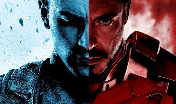 Marvel divulga o elenco oficial de Capitão América: Guerra Civil