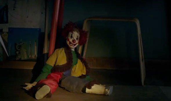 Palhaço assombrado em clip do remake de Poltergeist