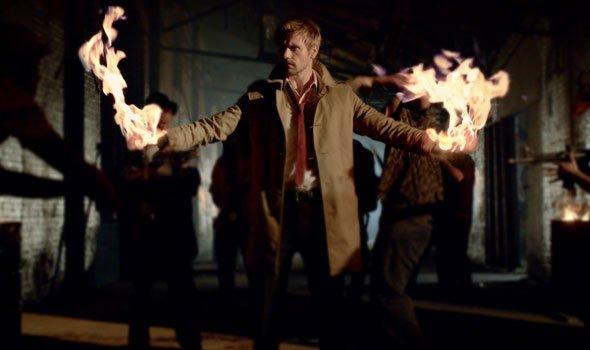 Ainda há esperança para a segunda temporada de Constantine