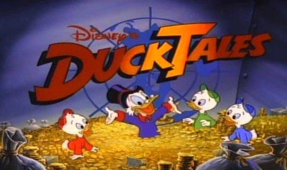 DuckTales ganhará nova série animada!