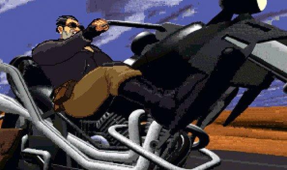 Finalmente Full Throttle poderá ser relançado