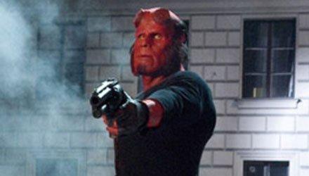 Terceiro trailer de Hellboy 2