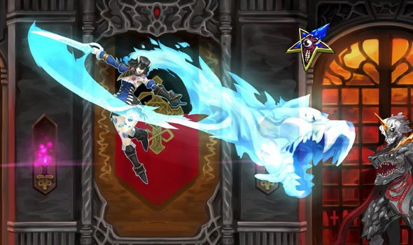 Koji Igarashi anuncia Bloodstained: Ritual of the Night