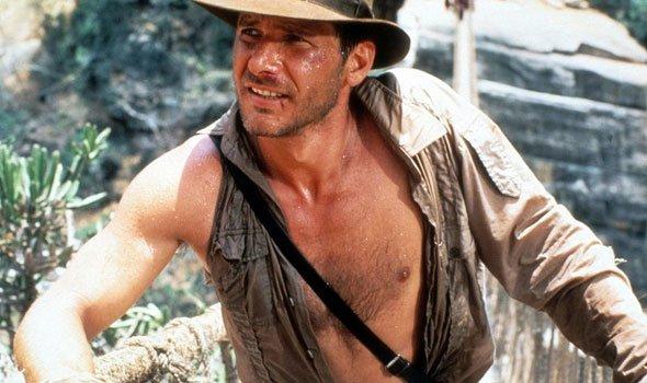 Um novo Indiana Jones é praticamente certo para presidente da Lucasfilm