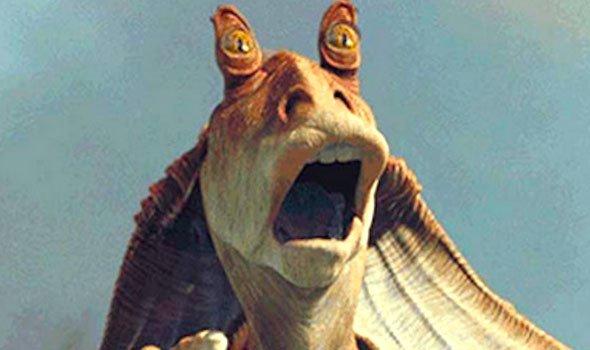 J.J. Abrams queria Jar Jar Binks morto em Star Wars: O Despertar da Força