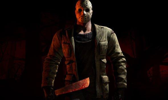 Jason Voorhees revelado para Mortal Kombat X
