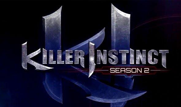 Prévia do próximo personagem de Killer Instinct Season 2