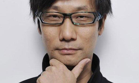 Konami volta a colocar nome de Kojima em alguns jogos