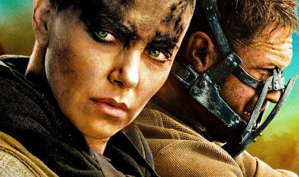 Três novos vídeos de Mad Max: Estrada da Fúria