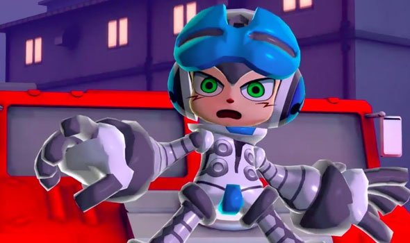 Mighty No. 9 ganha cross-buy para dispositivos Playstation