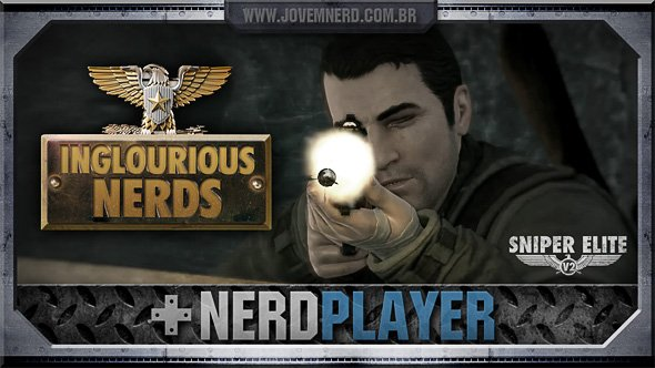 Sniper Elite V2 - Inglourious Nerds