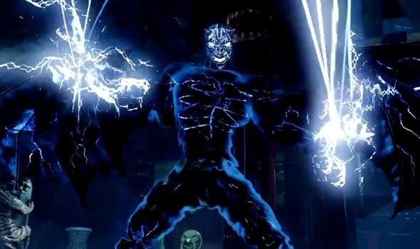 Omen revelado em novo trailer de Killer Instinct Season 2