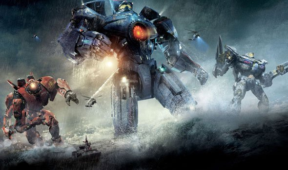 Universal adia estreia de Pacific Rim 2 e Warcraft