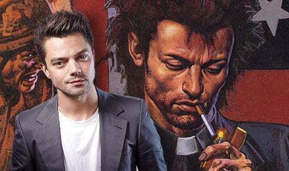 Dominic Cooper poderá estrelar a adaptação de Preacher